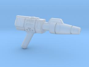 Dinobot Swoop's Gun (PotP) in Smooth Fine Detail Plastic: Medium
