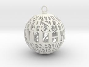 FIS1OSFI2WL8PIU in White Natural Versatile Plastic