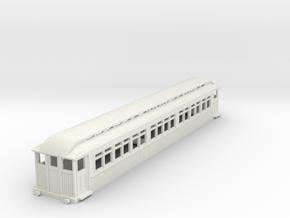 0-100-mersey-railway-1903-trailer-coach-1 in White Natural Versatile Plastic