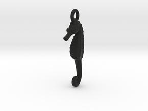 SEAHORSE in Black Premium Strong & Flexible