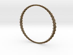 Combinato Mod 2.b in Natural Bronze
