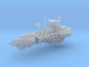 Slaughterer Cruiser in Smooth Fine Detail Plastic