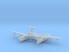 1/700 P5M-2/SP-5B x2 (FUD) in Smooth Fine Detail Plastic