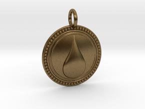 NewSacrifice in Natural Bronze