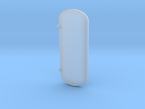 1/72 US Water tight door in Smooth Fine Detail Plastic