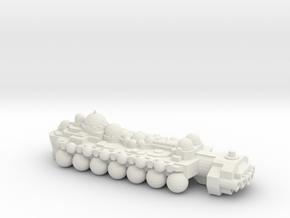 Nave Forja clase Goliat in White Natural Versatile Plastic