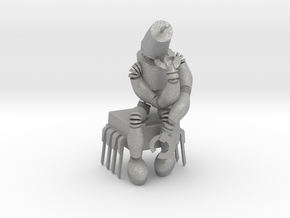 "boOpGame Shop - Auguste Rodin "" The Thinker "" in Aluminum"