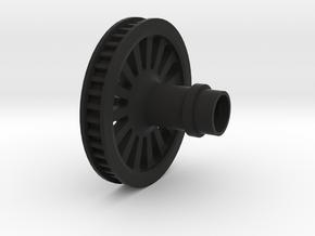 AE TC7 Lightweight Spool in Black Premium Strong & Flexible