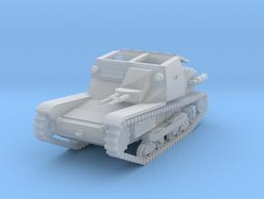 PV38D L3 Tankette - Open Hatch (1/72) in Smooth Fine Detail Plastic