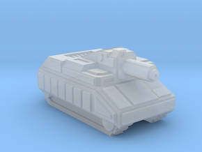 Pugilist Infantry Support Tank in Smooth Fine Detail Plastic