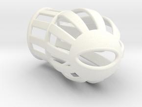L104-A03S in White Processed Versatile Plastic