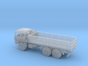 IVECO M-250 40W-Z-Caja in Smooth Fine Detail Plastic