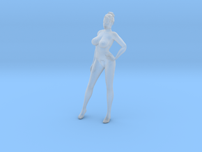 Printle V Femme 852 - 1/87 - wob in Smooth Fine Detail Plastic