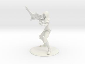 Miniatures - Shapeways 3D Printing