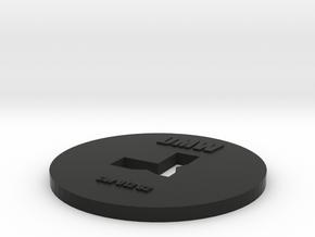 2inext_Cor_012_02 in Black Natural Versatile Plastic