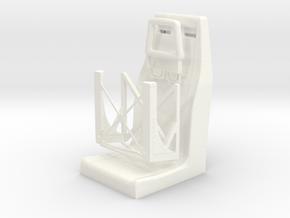 1.4 SIEGE EC in White Processed Versatile Plastic