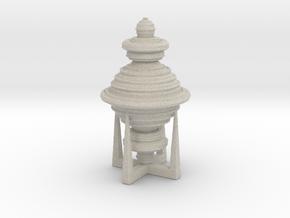 Vase SwW in Natural Sandstone
