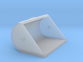 Schaufel Kat3 in Smooth Fine Detail Plastic