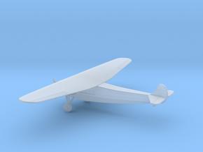 Fokker F.VIIb/3m in Smooth Fine Detail Plastic: 6mm