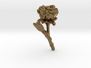 small but… in Natural Bronze