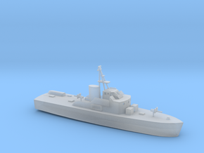 1/285 Scale USCG Cape Class in Smooth Fine Detail Plastic