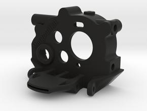 Margouillat Trany | Front V2 in Black Strong & Flexible