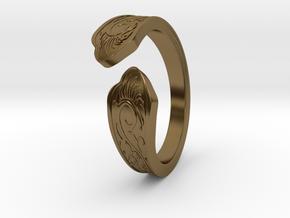 Reversal Ring (Dark Souls 3) in Polished Bronze: 5 / 49