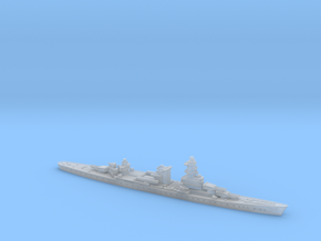 Saint Louis (French) 1/3500 in Smooth Fine Detail Plastic