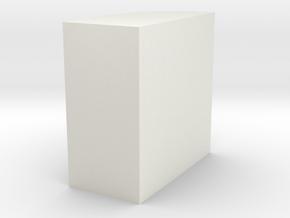 1041052184 in White Natural Versatile Plastic