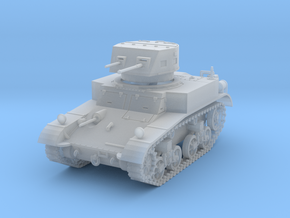 PV14C M1 Combat Car (1/87) in Smooth Fine Detail Plastic