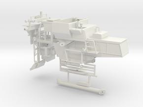 L2 L3 L4 combine, RWA (read description) in White Natural Versatile Plastic
