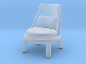 Miniature Aurora Armchair - Cantori in Smooth Fine Detail Plastic: 1:48 - O