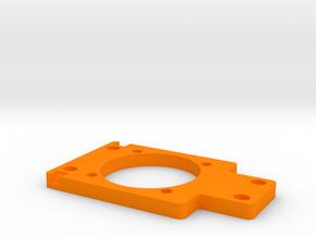 axis_side in Orange Processed Versatile Plastic