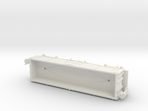 A-1-76-wdlr-d-wagon-body1-plus in White Natural Versatile Plastic