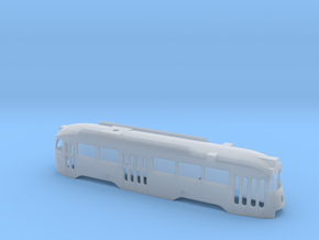 PCC 1200 (H0, N, Z) in Smooth Fine Detail Plastic: 1:220 - Z