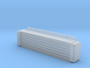 Oil Cooler - 1/8 in Smooth Fine Detail Plastic