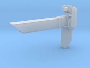 1/64 Drag Conveyor 45 degree  in Smooth Fine Detail Plastic
