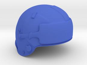 HGU-55 in Blue Processed Versatile Plastic