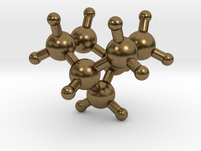 Norbornane in Natural Bronze