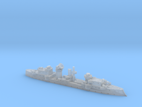 Medusa 1/1800 (AA Ship) in Smooth Fine Detail Plastic