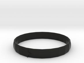 106102319李勝朋 in Black Natural Versatile Plastic