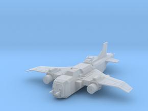6mm Havoc Light Marauder Prototype in Smooth Fine Detail Plastic