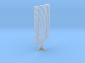 FuMo 63 Hohentwiel K für Zerstörer der DKM 1:50 in Smooth Fine Detail Plastic