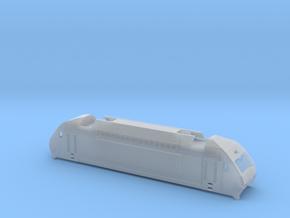 Gehäuse Re460_002 in Smooth Fine Detail Plastic