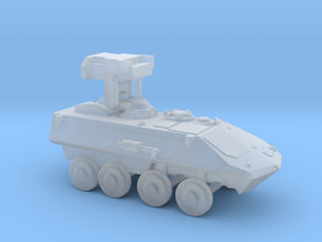 1/144 Scale LAV25 AT (TOW) in Smooth Fine Detail Plastic