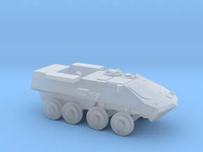 1/144 Scale LAV-25 M (Mortar) in Smooth Fine Detail Plastic