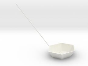 106102244Modeling tableware in White Natural Versatile Plastic