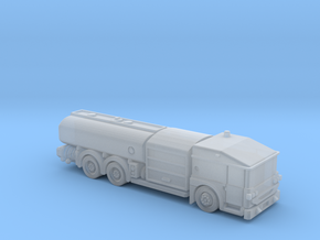 DennisE Fuel 3axle in Smoothest Fine Detail Plastic: 1:200