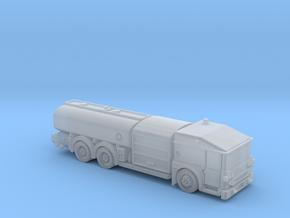 DennisE Fuel 3axle in Smoothest Fine Detail Plastic: 1:200