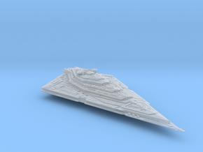 Resurgent in Smooth Fine Detail Plastic